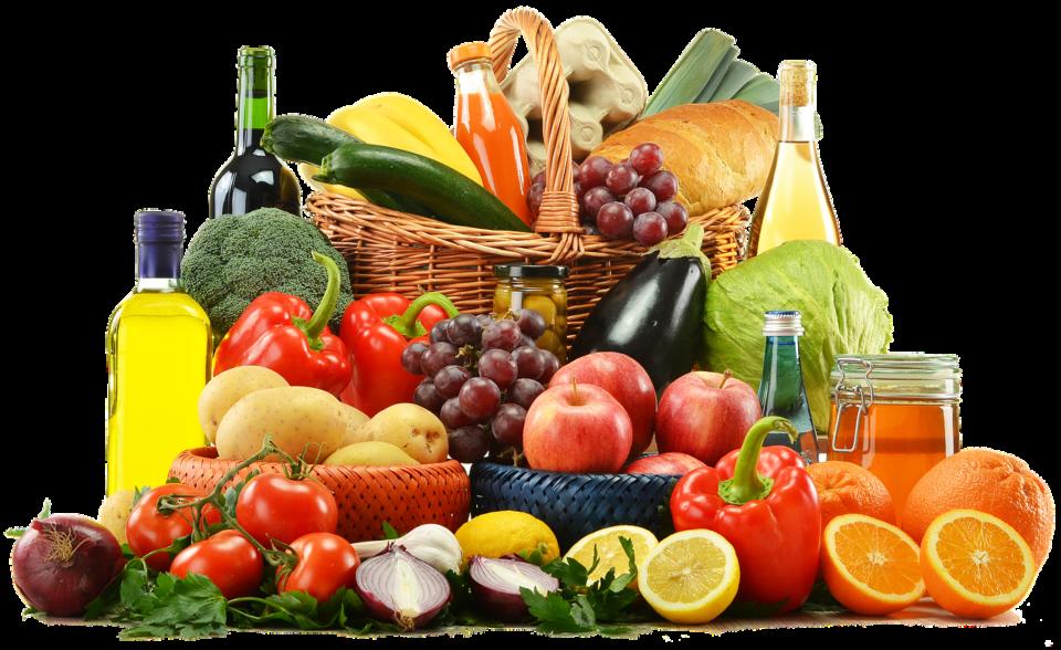 Régime Hollywood aux fruits ou légumes